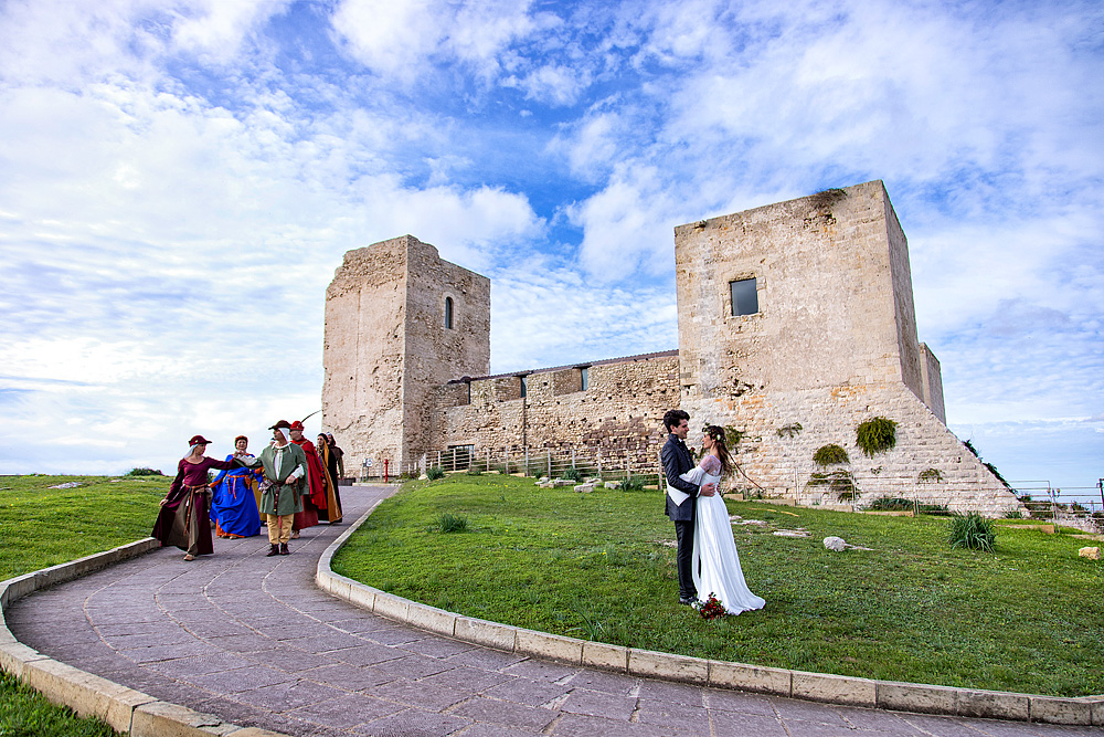 Castello-san-michele-cagliari-wedding