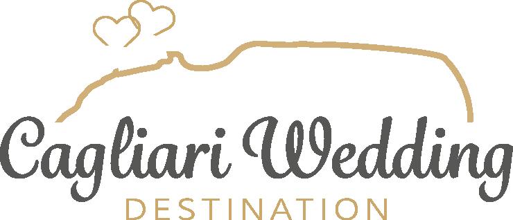 CagliariWeddingDestination Logo